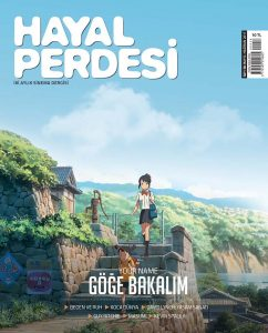 Hayal Perdesi 58. Sayı (Mayıs - Haziran)
