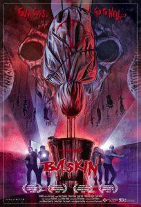 Baskın (2013) Kısa Film