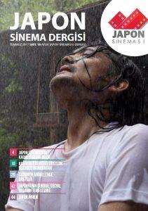 Japon Sinema Degisi 18. Sayı (Haziran)