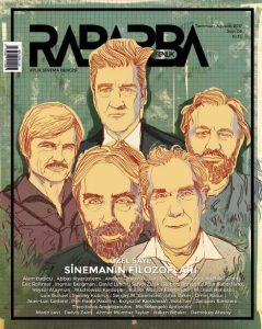 Rabarba Şenlik 6. Sayı (Temmuz - Ağustos)
