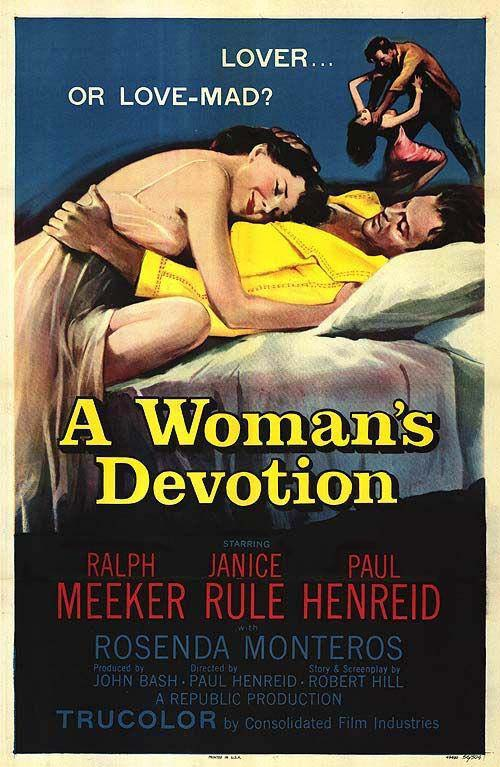 A Woman's Devotion (1956)