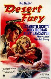 Desert Fury(1947)