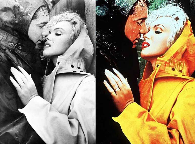 Marilyn Monroe - Niagara (1953)