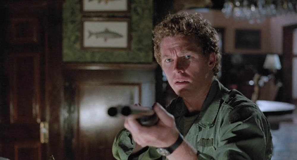 William Katt - House (1985)
