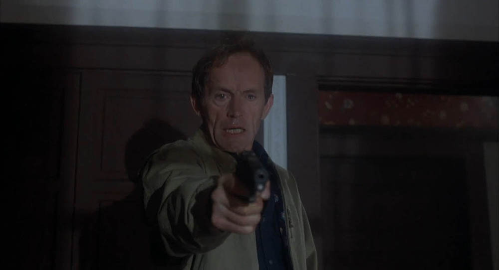 Lance Henriksen - House III (The Horror Show, 1989)