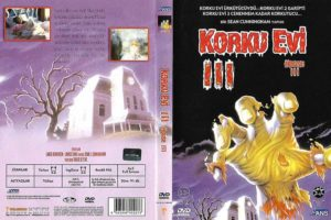 House III (The Horror Show - Korku Evi 3, 1989) DVD