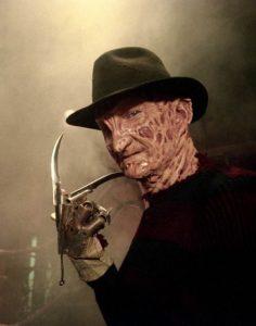 """Englund Kötü Haberi Verdi """"Freddy'i Canlandırmak İçin Artık Çok Yaşlıyım"""""""