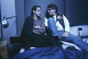Jeremy Irons, David Cronenberg - Dead Ringers (1988)