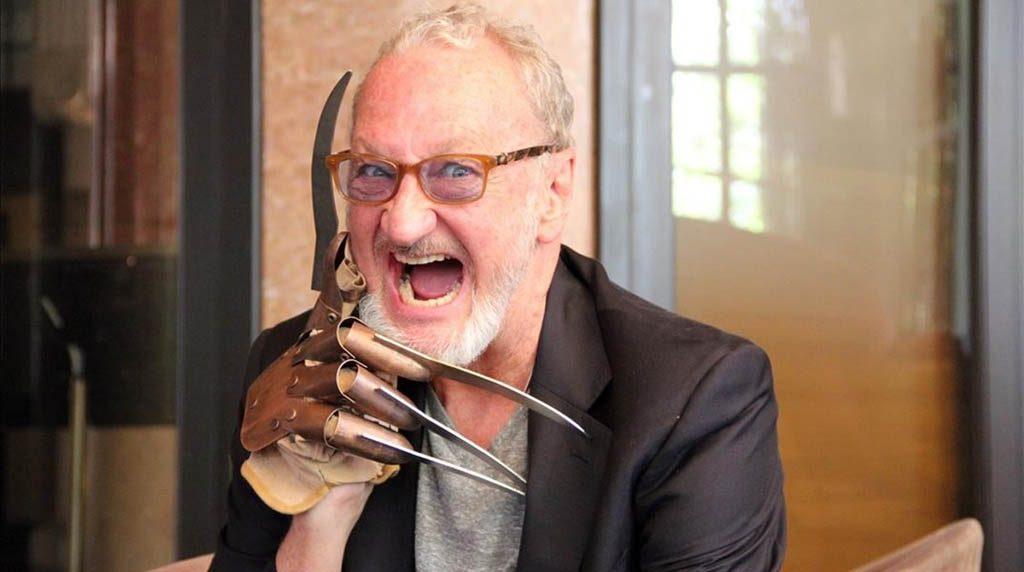 Englund Kötü Haberi Verdi Freddy'i Canlandırmak İçin Artık Çok Yaşlıyım