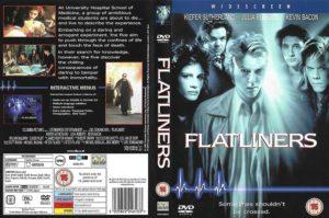 Flatliners (1990) DVD