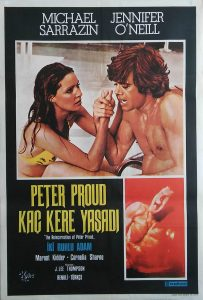 The Reincarnation of Peter Proud (Peter Proud Kaç Kere Yaşadı?, 1975)
