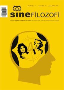 SineFilozofi 2. Cilt 4. Sayı (Aralık - Mayıs)