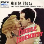 Double Indemnity (1944) Soundtrack