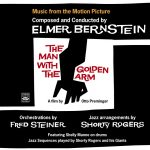 The Man with the Golden Arm (1955) Soundtrack