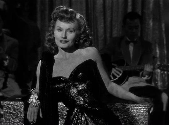Florence Marly - Tokyo Joe (1949)