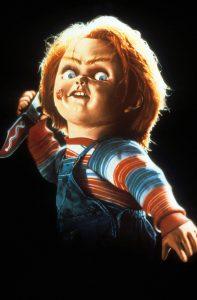 Chucky Televizyon Serisi Geliyor