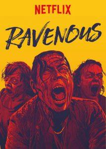 Les Affamés (Ravenous / Aç Gezenler, 2017)