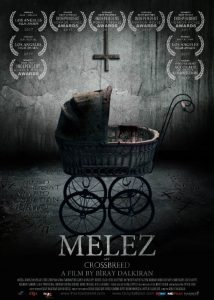 The Crossbreed filmi Türkçe afişi yayınlandı