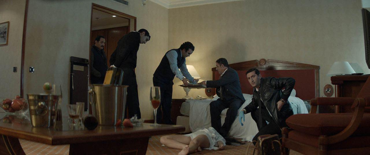 Fares Fares - The Nile Hilton Incident (2017)