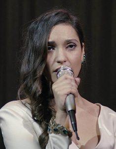 Hania Amar - The Nile Hilton Incident (2017)