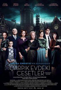 Crooked House / Çarpık Evdeki Cesetler (2017)