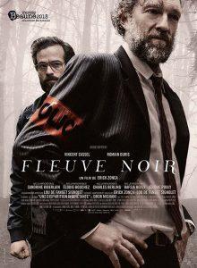 Fleuve noir - Black Tide (2018)