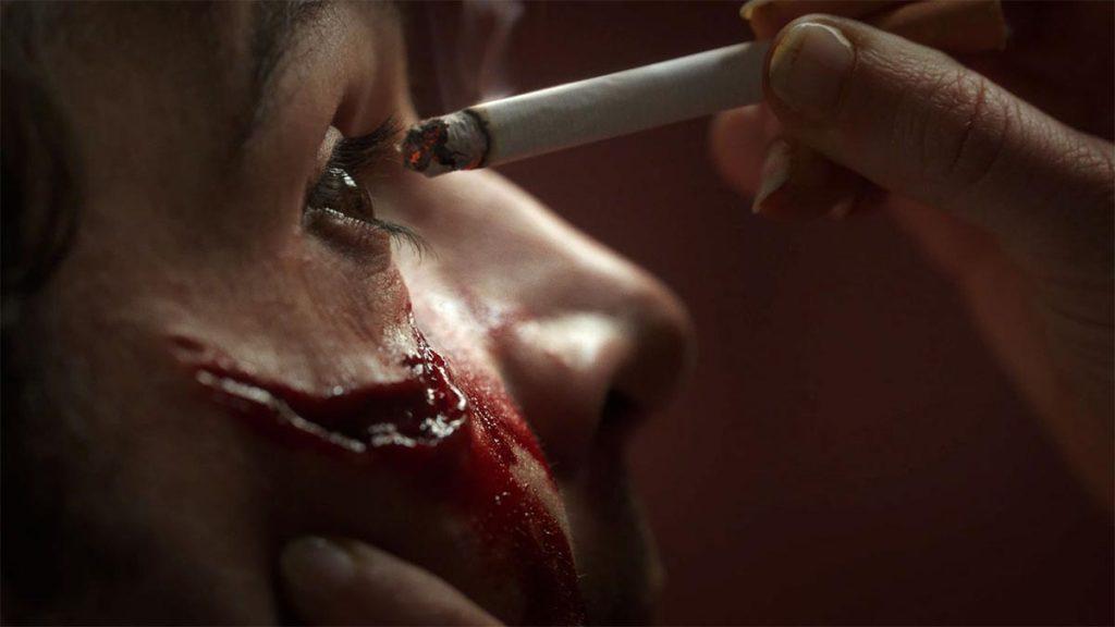 Christopher Abbott - Piercing (2018)