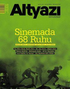 Altyazı 183. Sayı (Mayıs)