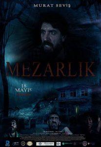 Murat Seviş - Mezarlık (2018)