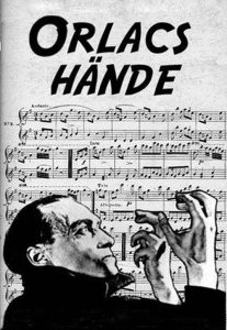 Orlacs Hände - The Hands of Orlac (1924)