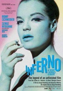 L'enfer d'Henri-Georges Clouzot (Henri-Georges Clouzot's Inferno, 2009)