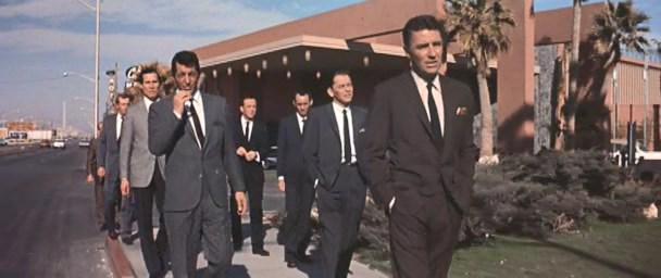 Ocean's Eleven (Ocean's 11, 1960)