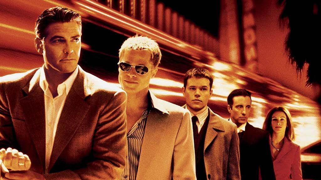 Ocean's Eleven -Ocean's 11, (2001)