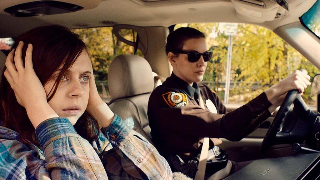 Bel Powley, Liv Tyler - Wildling (2018)