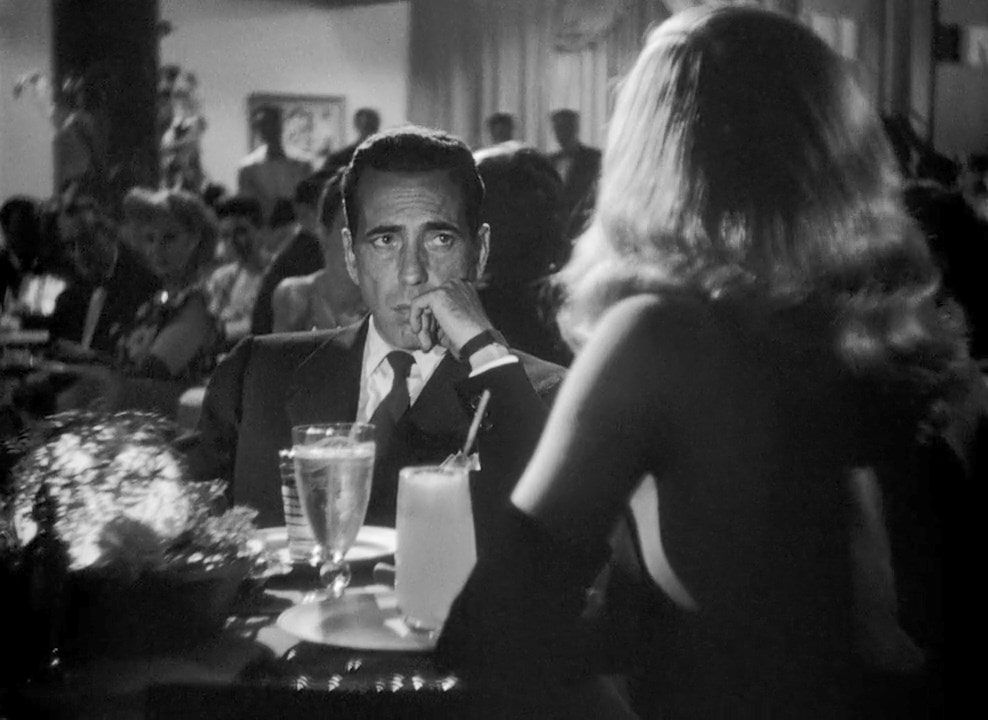 Humphrey Bogart - Dead Reckoning (1947)