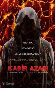 Kabir Azabı (2018)