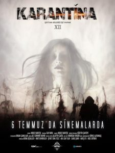 Karantina XII (2018)