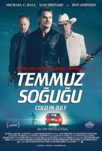 Cold in July (Temmuz Soğuğu, 2014)