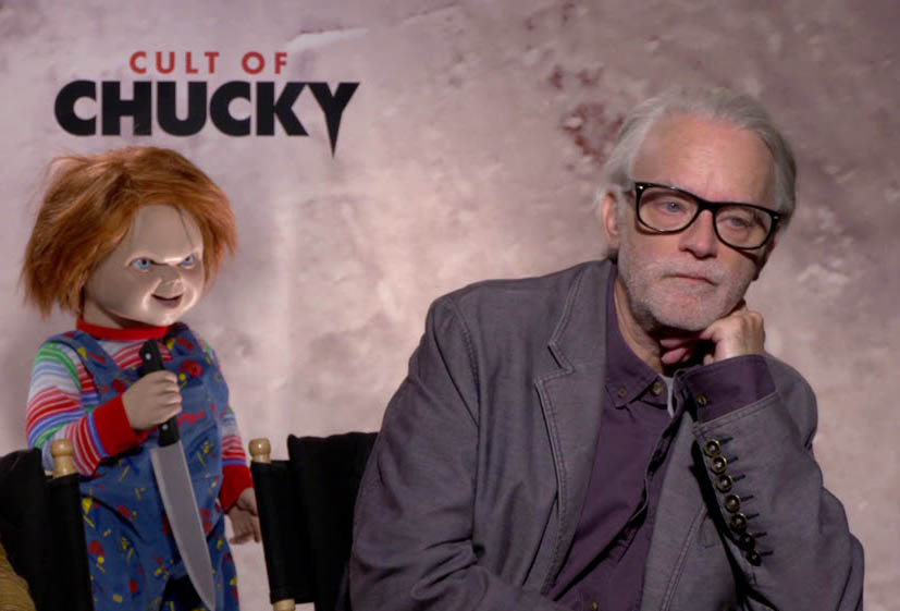 Brad Dourif Chucky