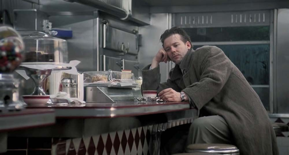 Mickey Rourke - Angel Heart (1987)