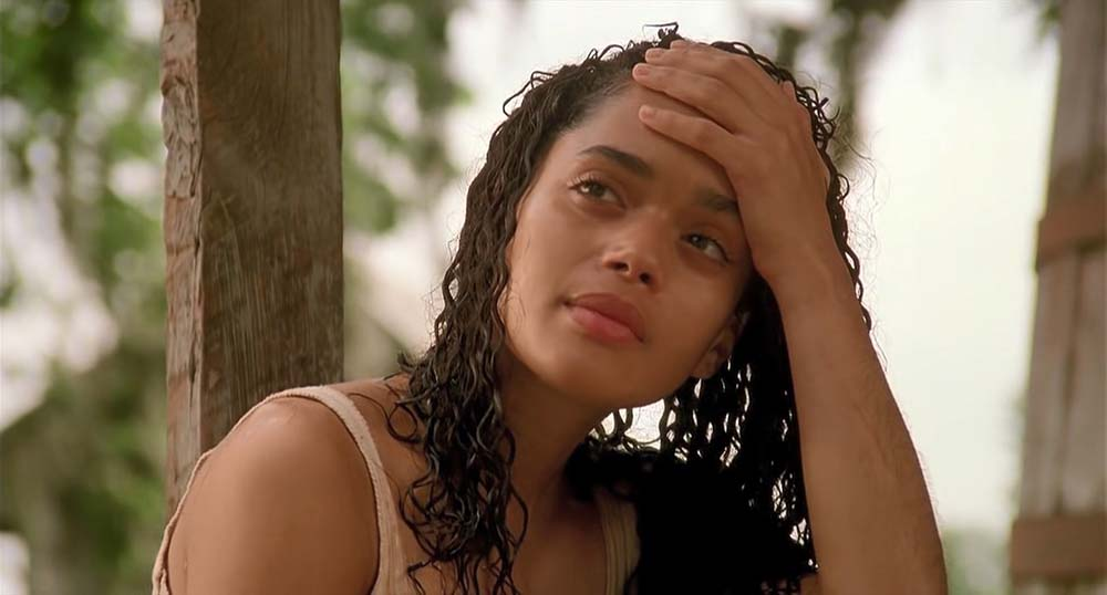 Lisa Bonet - Angel Heart (1987)