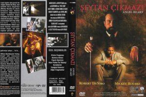 Angel Heart (Şeytan Çıkmazı, 1987) DVD