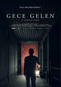 It Comes At Night (Gece Gelen, 2017)