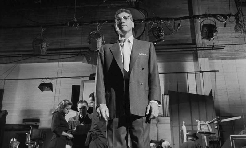 Burt Lancaster - Sweet Smell of Success (1957)