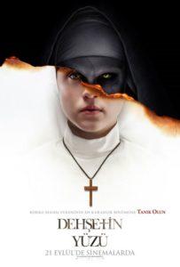The Nun (Dehşetin Yüzü, 2018)
