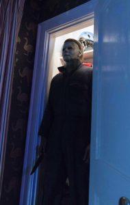 Halloween (2018) - Michael Myers