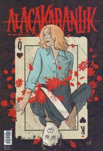 Alacakaranlık 19. Sayı (Ekim) - Halloween