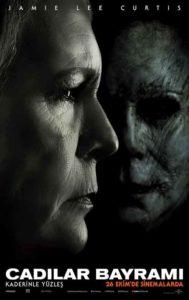 Halloween (Cadılar Bayramı, 2018)