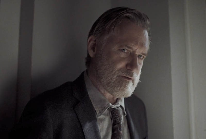 The Sinner 2. Sezon - Bill Pullman