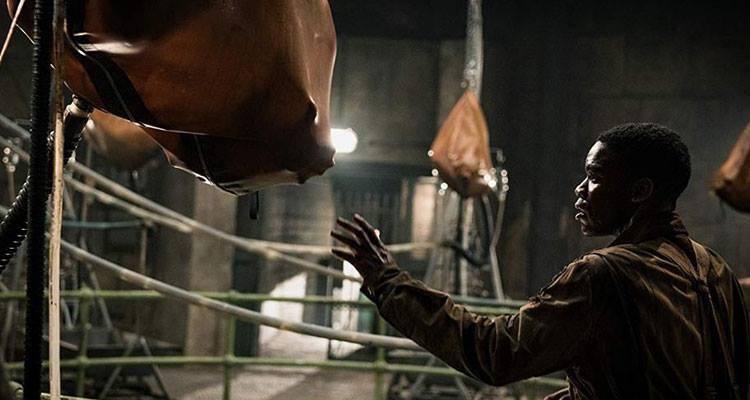 Jovan Adepo - Overlord (2018)